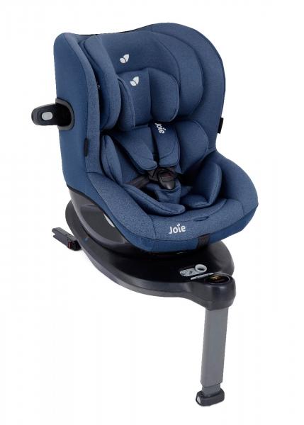 Joie i-Spin 360 i-Size blau
